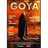 Goya (Goya in Bordeaux) [NTSC/REGION 1 & 4 DVD. Import-Latin America]