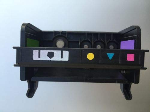 REFIT 564 862 4-Slot Print Head for HP B109a B110b B110c B110d B110e B210a B210b B210c B310A C410d B111g Printhead