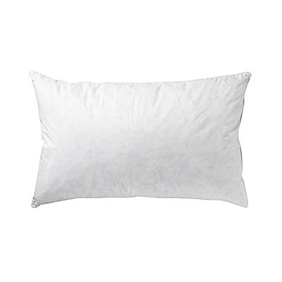 Linens Limited Value Range Polyester Hollowfibre Cushion Inner Pad, 40 x 60 Cm