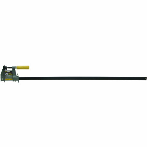 Pro-Grade 59152 Wood Bar Clamp, 2.5-Inch x 36-Inch