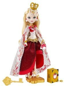 Ever After High Legacy Day Apple White Doll Doll doll figure (parallel import)