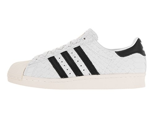 adidas Women's Superstar 80s W Originals Casual Shoe Crywht/Cblack/Cwhite 10 B(M) US free shipping with mastercard free shipping looking for WVgIB9JZ8