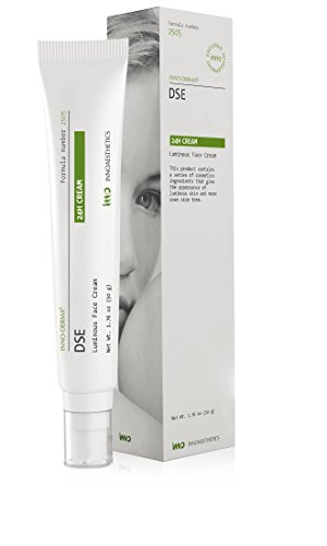 "Dark Spot Eraser ""DSE"" by Innoaesthetics 50 gm- Treatment for Melasma Brown Spots"