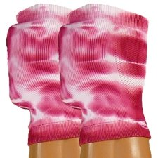 Red Lion 9331 Knee Pad Covers Neon Pink