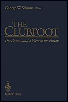 Como Descargar Desde Utorrent The Clubfoot: The Present And A View Of The Future Leer Formato Epub