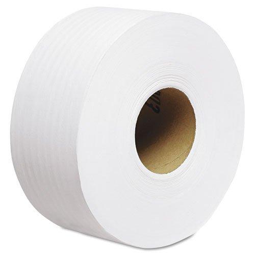 キンバリークラーク* 67223 SCOTT PROFESSIONAL 100%リサイクル繊維JRTジュニア浴室組織2000ft.- 12 /カートン B00JCEL1KS