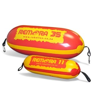 ROB ALLEN REMORA INFLATABLE FLOAT - ALL SIZES AVAILABLE (11 Liter)