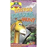 Noah's Park: Stretch's Treasure Hunt