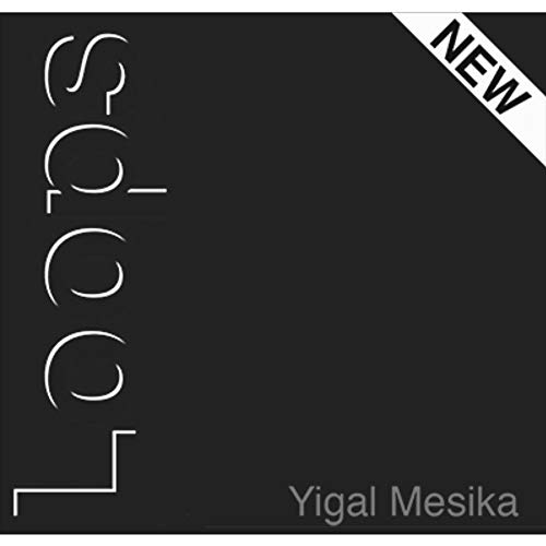 (Loops New Generation (Set of 8) by Yigal Mesika)
