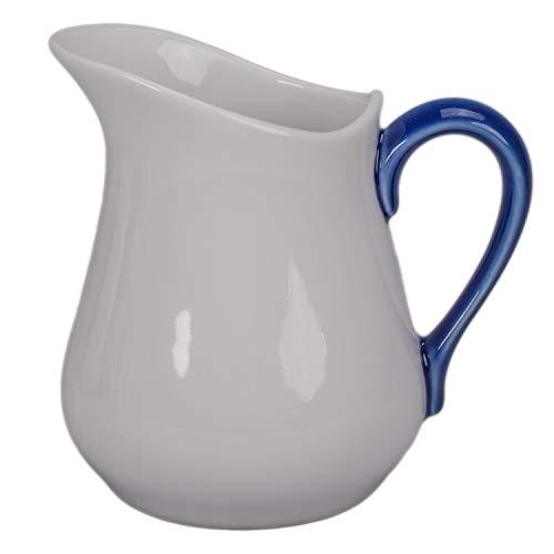 (BIA Cordon Bleu 900145+3091S1SIOC Porcelain Drink Pitchers One Size White)