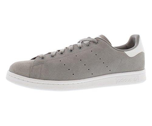 Smith Uomo Da Sneakers Adidas Stan Grigio 5x7HSY