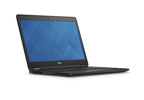 Dell Latitude E7470 Reviews