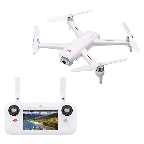 FIMI A3 5.8G 1KM FPV 2-axis Gimbal Drone with 1080P Camera RC Quadcopter RTF X PRO