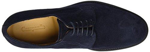 CAMPANILE Zapatos derby  Azul EU 44