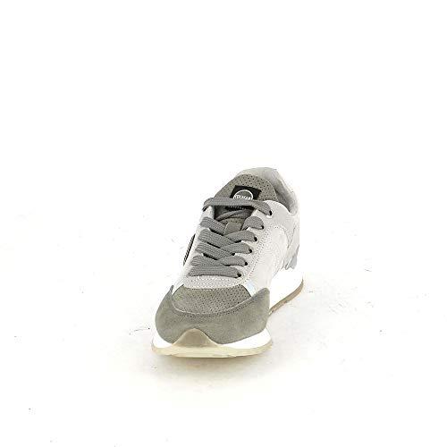 Gray 36 120 Travis Punk Colmar Grigio beige wFtg10q
