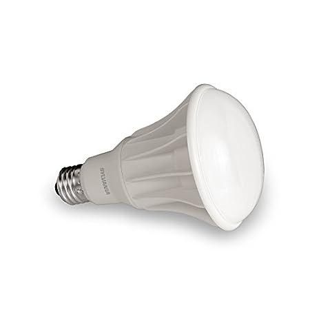 SYLVANIA 11-Watt (65W Equivalent) BR30 Zigbee wireless smart bulb ...