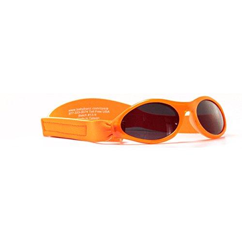 Baby Banz Adventure Banz Kidz - Sunset - Centre International Sunglass