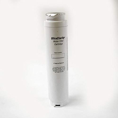 Bosch 740570 UltraClarity Replacement Water Filter BORPLFTR10