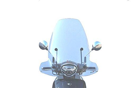 23451 Schutzschild Windschild Kymco Like 2017 Art