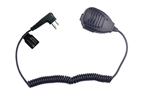 Highest Rated CB & Two Way Radio Headsets & Microphones