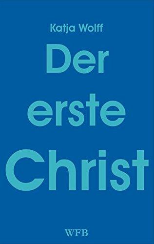 der-erste-christ-edition-tempelbibliothek