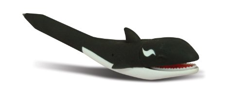 UPC 010984604583, Play Visions Orca Whale Zoo Light Pen With Sound