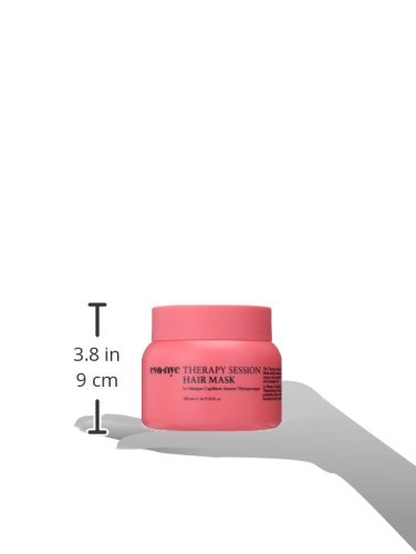 Eva NYC Therapy Sessions Hair Mask, 16.9 Ounce by EVA NYC (Image #3)