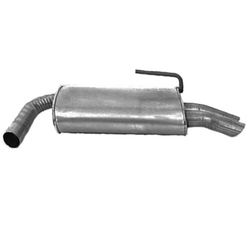 Amazon 20022006 Nissan Altima 25l Cat Back Resonator Pipe Muffler Exhaust System Kit Automotive: 2004 Nissan Altima Exhaust System At Woreks.co