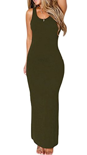IF FEEL Women's Sexy One piece Strap V Neck Bandage Cocktail Bodycon Club Bar Party Dress - Green Size (Kids Fancy Dress Next Day Delivery)