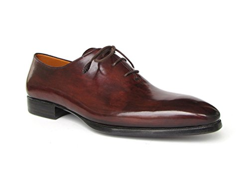 Paul scarpe vestito Oxford uomo e Parkman ID 22T55 marrone bordeaux FqTrtq