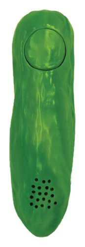 Yodelling Pickle Novelty Gift