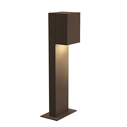 16In. Led Bollard (Sonneman Box)