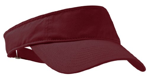 (Port Authority Men's Fashion Visor OSFA)