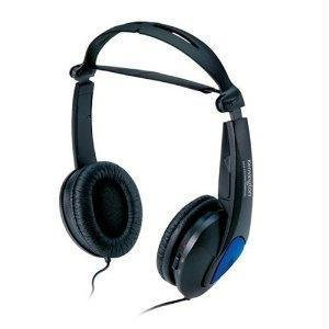 Kensington Noise Canceling Headphones (Black)