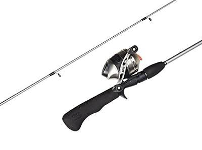 Zebco 33 Fish Pistol 562M Spincast Combo