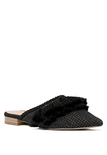 London Rag Women's Pointed Toe Slip-on Mules NHVQFy