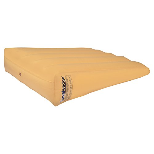 Review Inflatable Bed Wedge, Acid