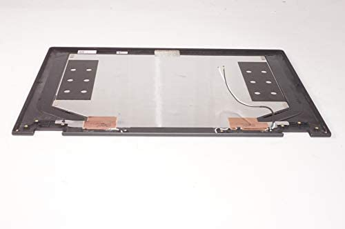 FMB-I Compatible with 5CB0S17316 Replacement for LCD Back Cover 81SQ0000US FLEX-14IWL
