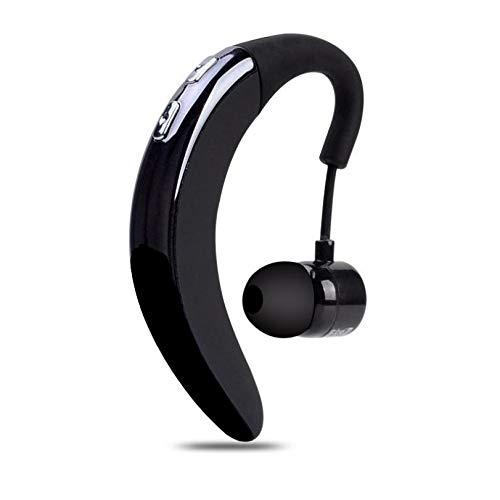 Wireless Earphone Compatible with T-Mobile Motorola Revvlry Plus Phone - Ear-Hook Headphone Handsfree Mic Single Headset Over-Ear Earbud for Revvlry Plus (Revvlry+) Model