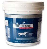 Transfer Factor Equine Performance and Show - 30 Servings (144 grams each) by 4LIFE RESEARCH
