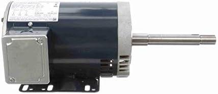 1 1//2 hp 3600 RPM 143JP Frame 200V ODP Marathon Close Coupled Pump Motor # GT2303