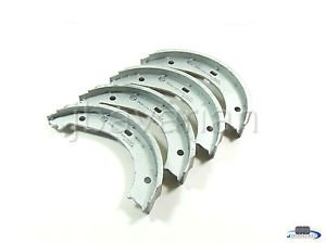 Genuine BMW Parking Brake Shoe Set E23 E24 E28 E31 E32 E34 E36 E38 E52 Z3