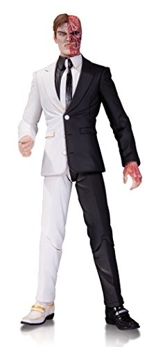 DC Collectibles DC Comics Designer Action Figures Series 3: Two-Face by Greg Capullo Action Figure ()
