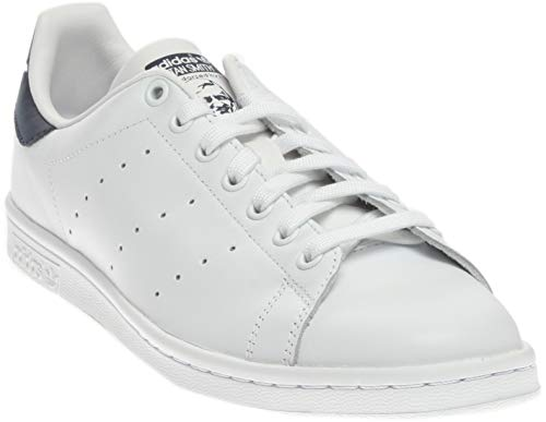 adidas Mens Stan Smith Tennis Casual Shoes,