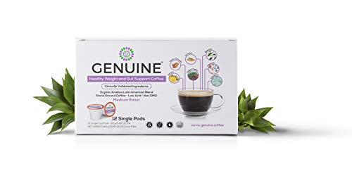 GENUINE HEALTHY WEIGHT Coffee