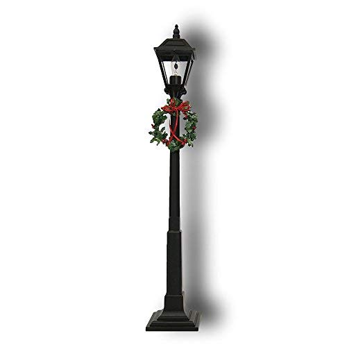 Lamp Post Clocks Outdoor