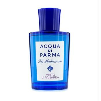 Acqua Di Parma Blue Mediterraneo Mirto Di Panarea Eau de Toilette Spray for Men, 5 Ounce by Acqua Di Parma