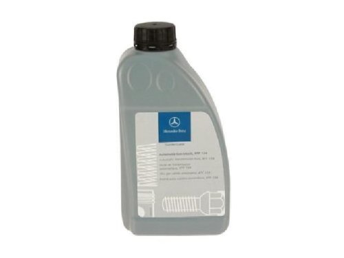 Mercedes 722.6xx 722.9xx Auto Transmission Fluid (1 Liter) HIGH (Performance Auto Mercedes)
