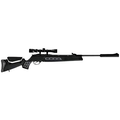 (Hatsan HC125SN22 125 Sniper Combo Air Rifle, .22,)