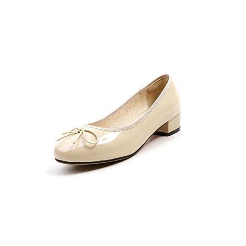 Apl11062 Femme Compensées Sandales Beige 5 Balamasa Abricot Eu 36 ftwd4qC